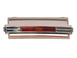 69-70 HOOD SCOOP TURN SIGNAL LAMP