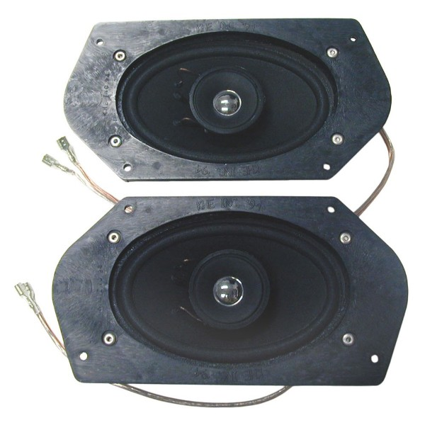 69-73 DOOR SPEAKERS