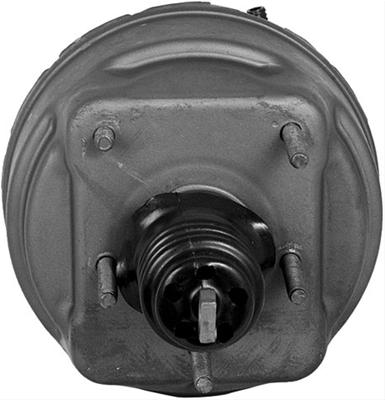 69-70 POWER BRAKE BOOSTER ONLY - TWIST TYPE - REMANUFACTURED
