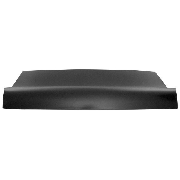 69-70 TRUNK LID - FASTBACK