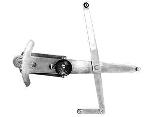69 RH WINDOW REGULATOR - REPRODUCTION