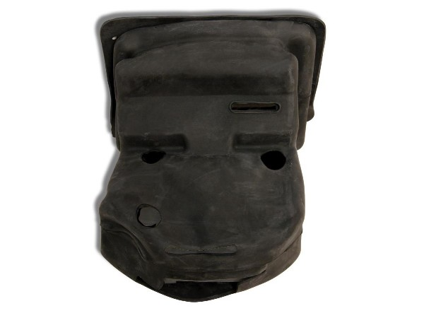 69 LOWER SHIFTER BOOT - 4 SPEED