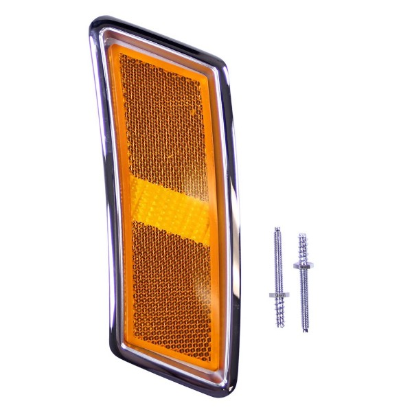 70 LH FRONT MARKER LIGHT ASSEMBLY