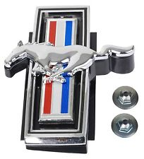 70 MUSTANG GRILLE ORNAMENT - REPRODUCTION