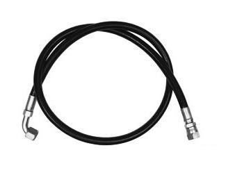 71-73 V8 SUCTION HOSE