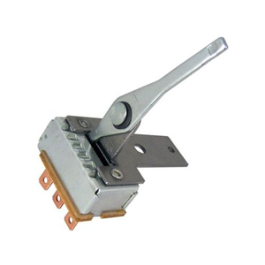 71-73 BLOWER SWITCH - AC