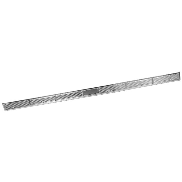 71-73 DOOR SILL PLATE - REPRODUCTION