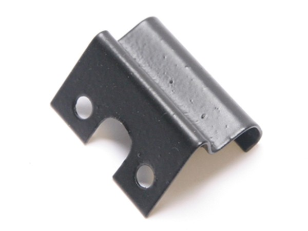71-73 ROOF RAIL WEATHERSTRIP CLIP GUIDE @ 1/4 WINDOW