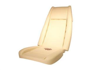 71-73 HIGHBACK SEAT FOAM