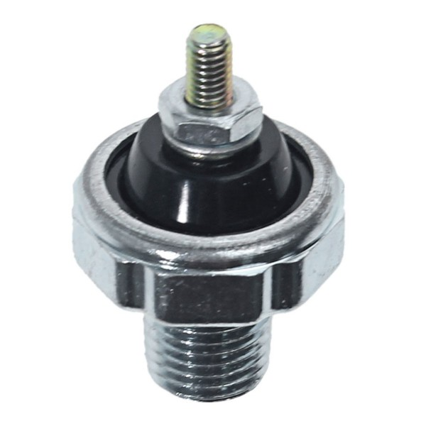 67-73 OIL PRESSURE SENDER W/LIGHT