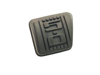 79-93 5.0L 5 SPEED MANUAL BRAKE PEDAL PAD
