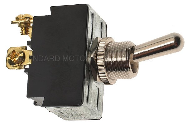 UNIVERSAL SINGLE THROW TOGGLE SWITCH