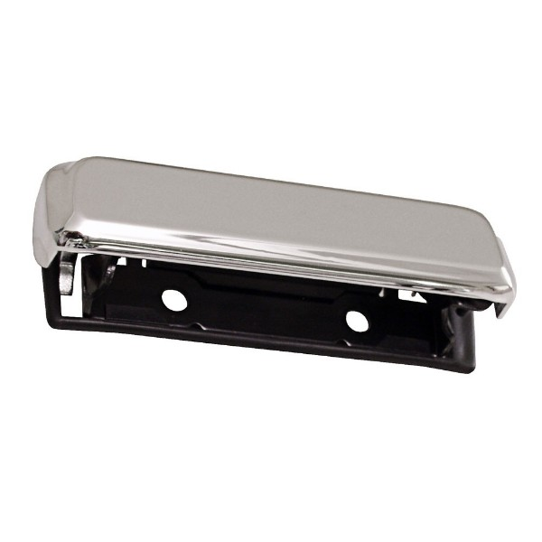 79-93 RH OUTER DOOR HANDLE - CHROME