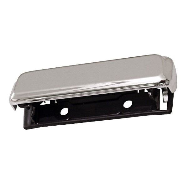 79-93 LH OUTER DOOR HANDLE - CHROME