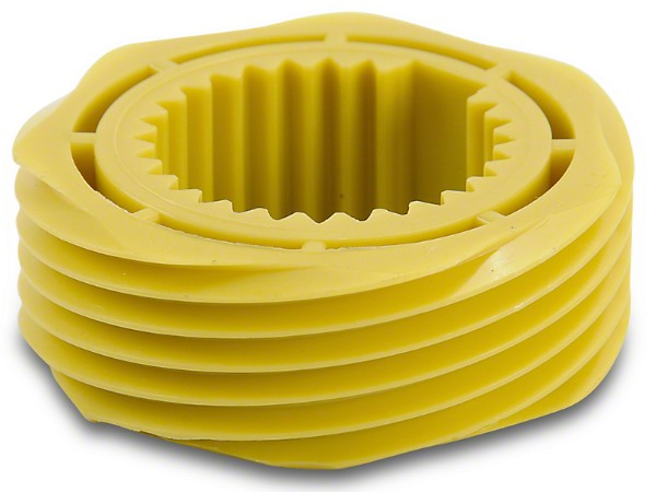 7 TOOTH 83-98 T5 SPEEDO DRIVE GEAR - YELLOW
