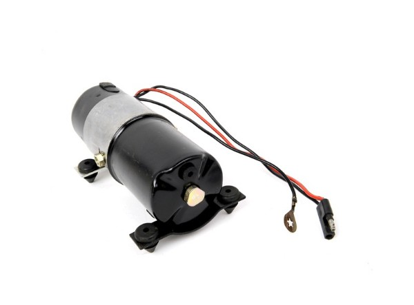 83-93 CONVERTIBLE TOP PUMP MOTOR - 3 WIRE