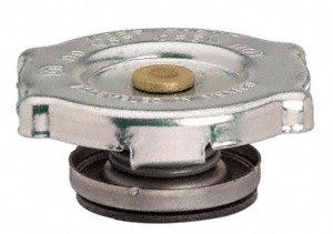 RADIATOR CAP 13 POUND - MOTORCRAFT REPLACEMENT