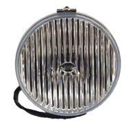 87-93 FOG LIGHT ASSEMBLY