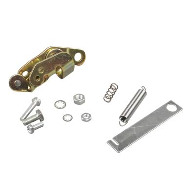 EDELBROCK THROTTLE LEVER ADAPTOR KIT