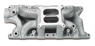 289-302 FORD RPM AIR-GAP MANIFOLD