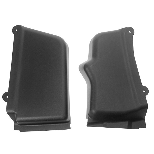 05-14 BATTERY AND MASTER CYLINDER COVER KIT - BLACK