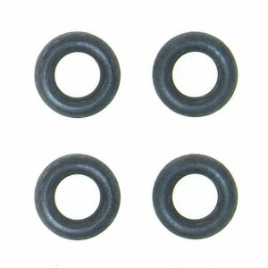 83-01 V6 & V8 FUEL INJECTOR O-RING SET