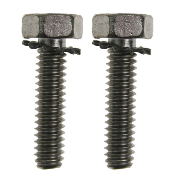 65-73 SAFTEY NEUTRAL SWITCH MOUNTING BOLTS - 2 PCS