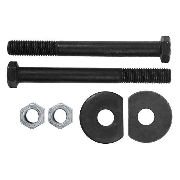 65-67 IDLER ARM HARDWARE - 6 PCS