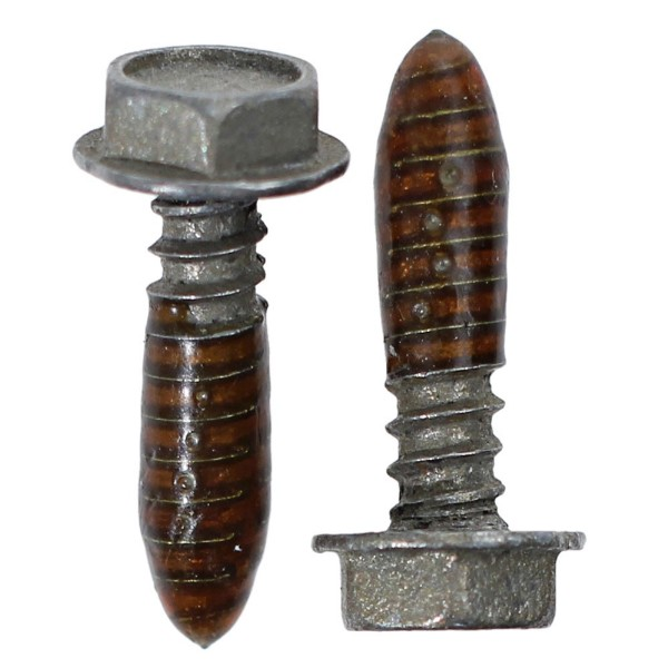 65-73 HEADLIGHT DIMMER SWITCH SCREWS
