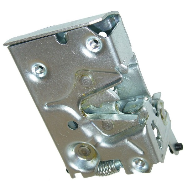71-73 LH DOOR LATCH