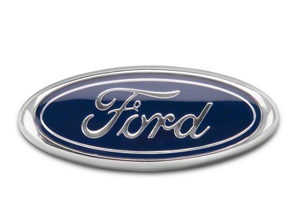 99-04 FORD OVAL TRUNK EMBLEM
