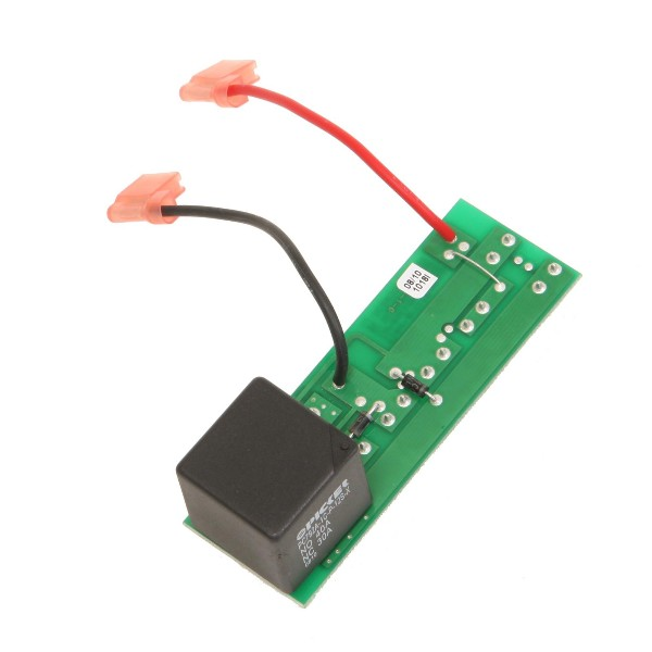 REPLACEMENT FAN CONTROL MODULE, PC BOARD