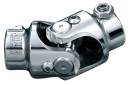"STAINLESS STEEL - STEERING UNIVERSAL JOINT - 11/16""-36 AND 3/4""-"
