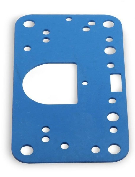 HOLLEY CARBURETOR METERING BLOCK GASKET