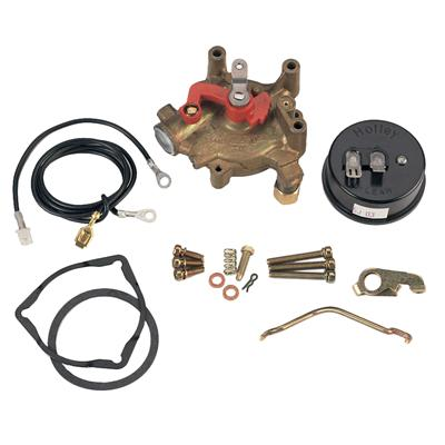 HOLLEY ELECTRIC CHOKE KIT WITH INTERNAL VACUUM, R1850,R3310,R642