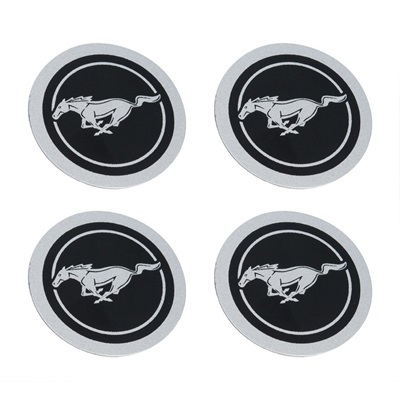 2018-19 RUNNING HORSE INSERTS - ENGINE CAPS