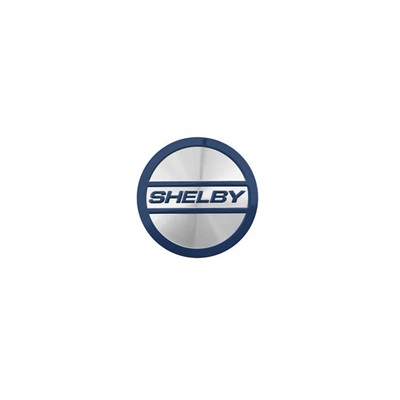 "2018-19 ""SHELBY"" INSERTS - ENGINE CAPS"