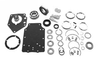 "65-73 FORD ""HUD"" 4 SPEED TOP LOADER REBUILD KIT"
