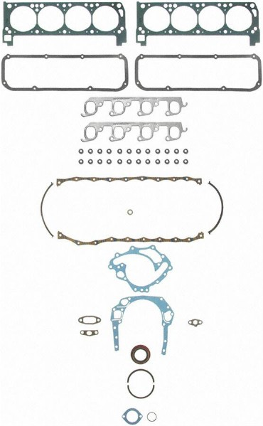 351C ENGINE GASKET KIT