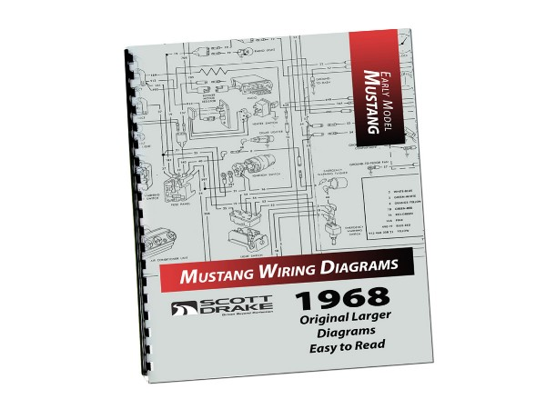 wiring diagrams : american mustang parts, world greatest ford, Wiring diagram