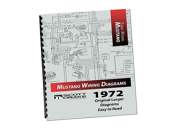 1972 WIRING DIAGRAM