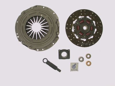 "LUK 65-69 10"" DIAPHRAM CLUTCH KIT"