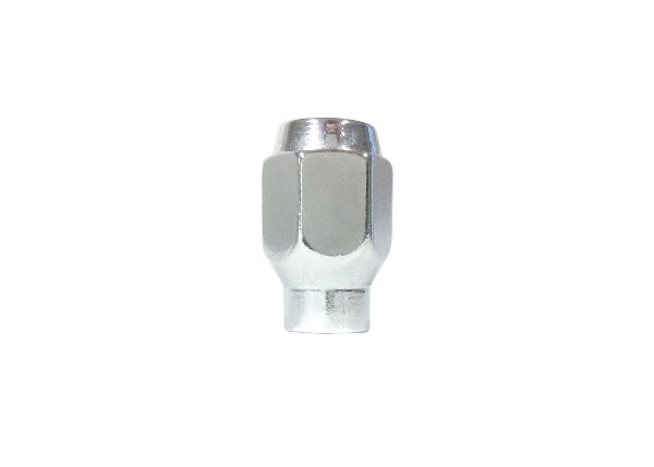 "ALLOY WHEELS LUG NUT 1/2""- 20 WITH 3/4"" HEX HEAD"