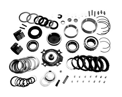 FORD RACING T5 REBUILD KIT