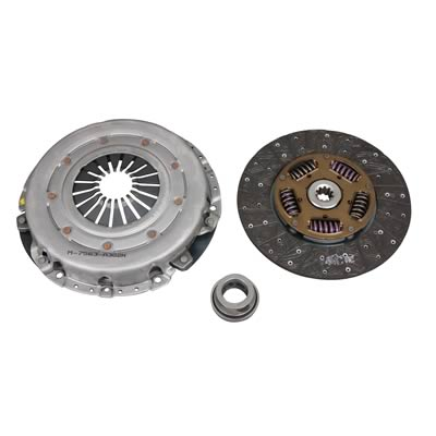 "86-2001 FORD RACING 5.0/4.6L 10 1/2"" CLUTCH KIT"