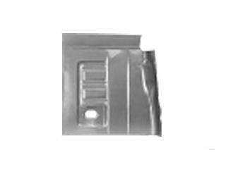 64-73 LH SHORT FRONT FLOOR PAN