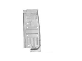 64-73 LH FULL FLOOR PAN - CONVERTIBLE