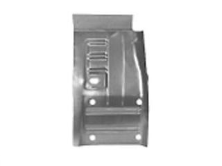 64-70 LH LONG FRONT FLOOR PAN