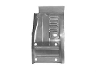 64-70 RH LONG FRONT FLOOR PAN