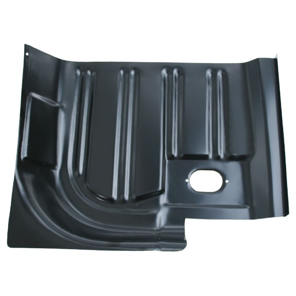 64-70 RH REAR FLOOR PAN - REPRODUCTION